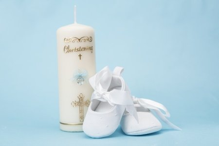 Christening and Naming Ceremony
