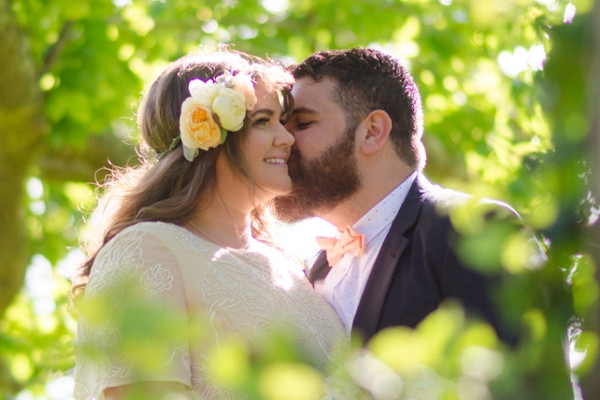 Bohemian wedding Auckland