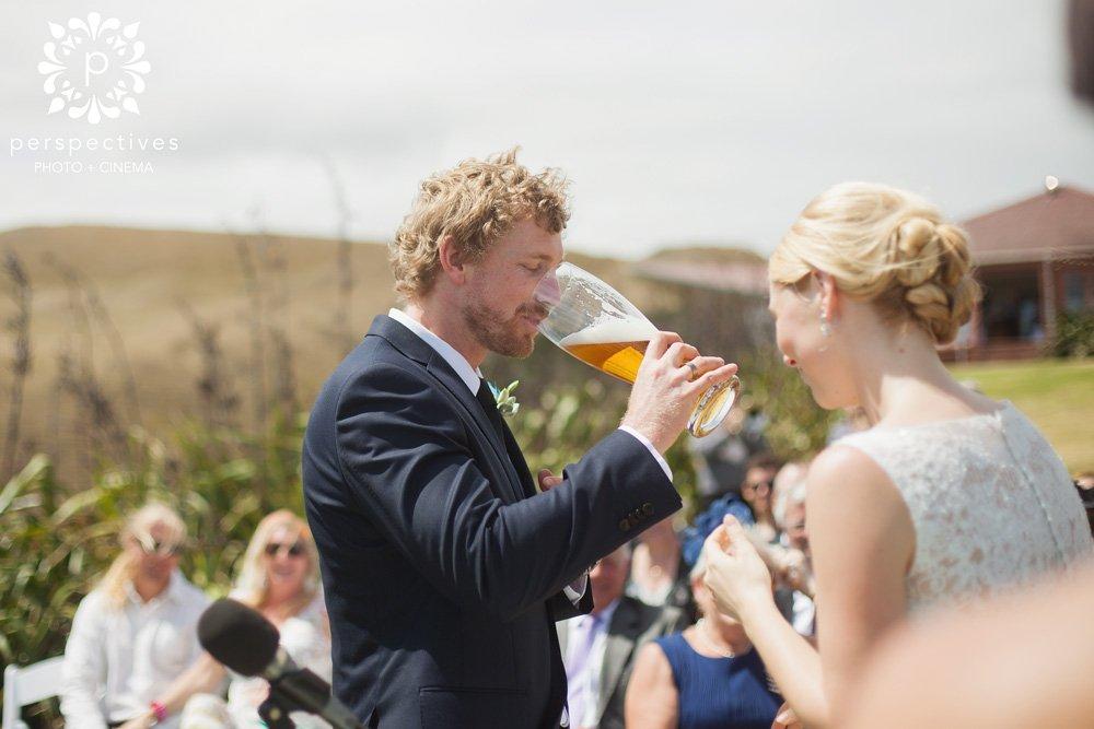 German Wedding Celebration